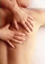 osteopath treatment